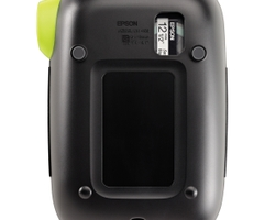 LabelWorks LW-400 Back