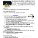 Expression Home XP-400 Fact Sheet