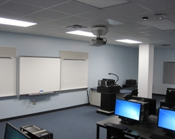 Lee County Public School's Classroom Learning Resonates with Epson AP-60 Projector Sound Solution