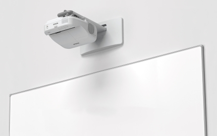 BL Pro 1410Wi Right Angle Screen Mount