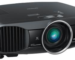 Epson® PowerLite® Pro Cinema 6030UB & Home Cinema 5030UB/5030UBe