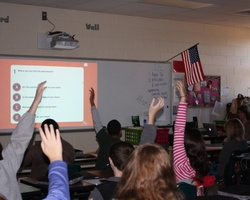 New Beginning at Bartow County School System   With Epson BrightLink Interactive Projectors