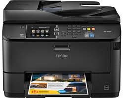 Epson Offers Five Ways to Reinvigorate Your Small Business