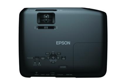 Epson EX7235 Pro AERIAL
