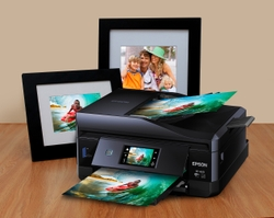 Next-Generation Epson Expression Premium Small-in-Ones Deliver Ultra-Powerful Performance and Unbeatable Photo Quality
