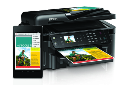 Android Printing
