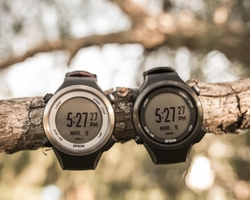 Epson Runsense GPS and Heart Rate Monitors for Running Enthusiasts Now Commercially Available in the US