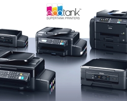 Epson Transforms Printer Category with EcoTank –  Loaded and Ready to Print for Up to Two Years Without an Ink Refill