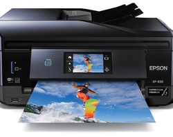 Epson Debuts New Ultra-Slim, Ultra-Powerful Epson Expression Premium and Photo Small-in-One Printers