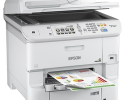 Epson Expands WorkForce® Pro Product Line for Commercial Market with Its Fastest Letter/Legal-Size Workgroup Printers