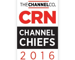 Epson America Executive Tom Versfelt Named a 2016 CRN® Channel Chief