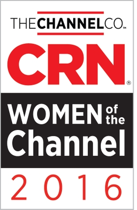 2016 CRN Women of the Channel