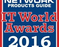 Epson Wins Gold in 11th Annual 2016 IT World Awards®