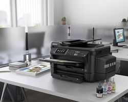 Epson Expands Revolutionary EcoTank Portfolio with Enhanced Cartridge-Free All-in-One Printers