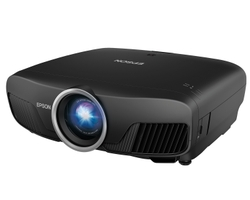 Epson Pro Cinema 6040UB with 4K Enhancement Named Best New Home Entertainment Projector at CEDIA 2016