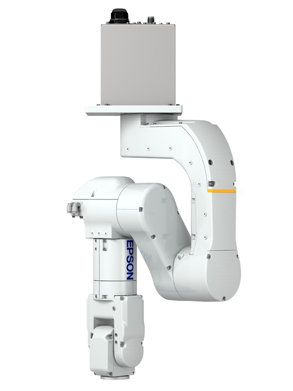 new Flexion™ N-Series 6-Axis robots
