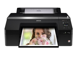 Epson SureColor P5000 Sets Bar for Professional Imaging Excellence