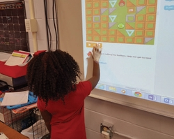 Fulton County Schools Brings Interactive Learning to All Students with Large-scale Implementation of BrightLink Projectors