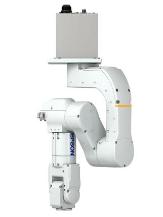 Robot 11