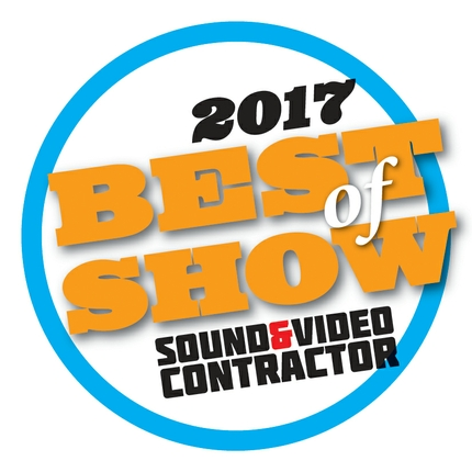 Best of Show at NAB 2017