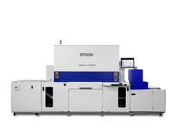 Epson Extends Leadership in Digital Label and Packaging Market with  Record Year Sales of SurePress Digital Label Presses