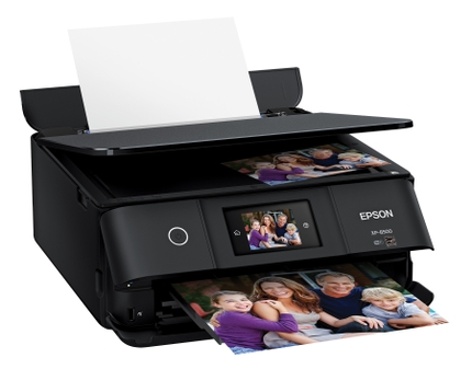 Epson Expression Photo XP-8500 Small-in-One Printer