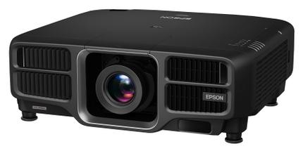 Epson Pro L1405U Laser WUXGA 3LCD Projector w 4K Enhancement