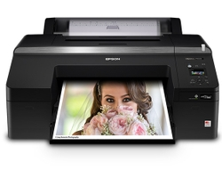 """Epson Showcasing Latest Printer Technology and Hosting  """"Epson Print Academy"""" In-Booth Demonstrations at PhotoPlus Expo"""
