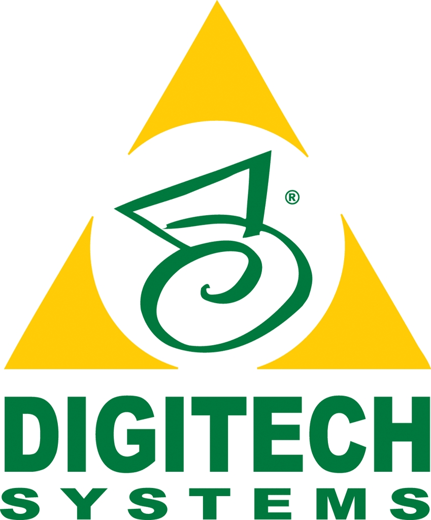 Digitech Systems LLC Logo