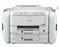 Serviceability is King: Copy Products and Epson WorkForce Pro Printers