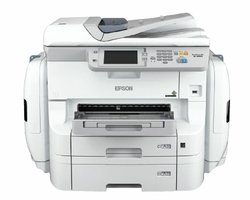 When Opportunity Knocks: Alaska Printer Supply and Epson WorkForce Pro Printers