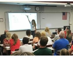Clean Slate: Livonia Public Schools and Epson BrightLink Projectors