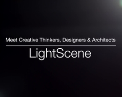 Epson Introduces LightScene – a New Category of  Laser Projection for Digital Art, Spatial Design and Signage