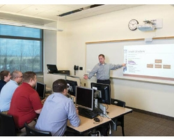 Technology Shift Transforms Classrooms: Davenport University and Epson BrightLink Interactive Displays
