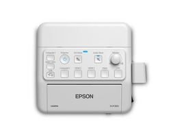 Epson Launches PowerLite Pilot 3 Projector Connection and  Control Box to Provide Optimized Connectivity for the K-12 Classroom