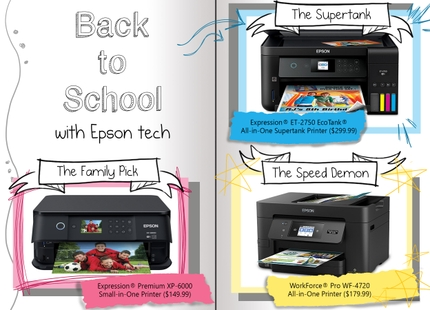 epson offers free printing app for apple iphone and ipod touch users