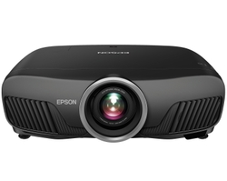 Epson Launches Pro Cinema 4050 4K PRO-UHD Projector with HDR