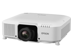 Epson's Most Compact Interchangeable-Lens Laser Projectors Now Available