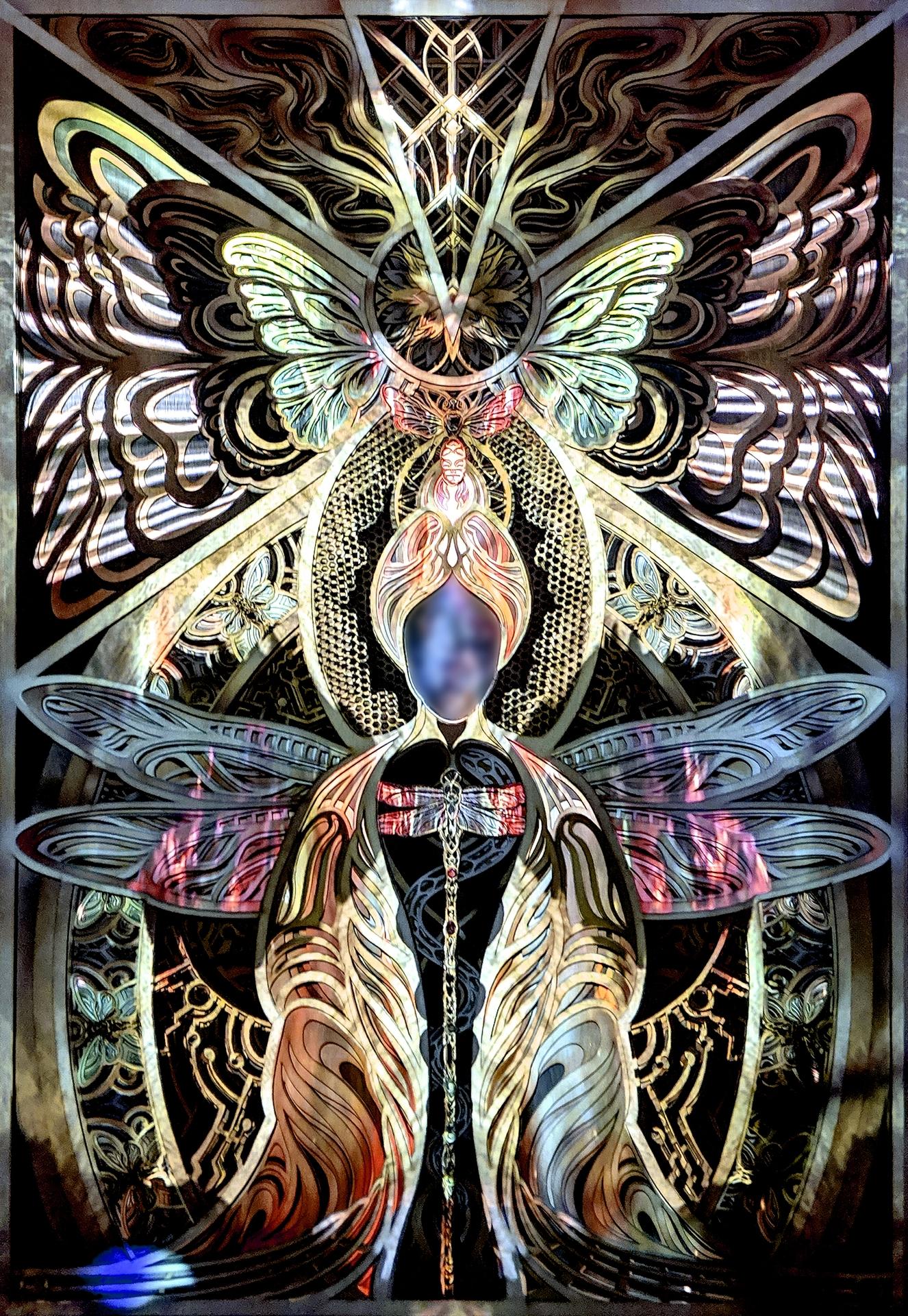Metamorphosis - Light Harvest