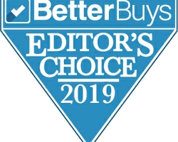 Better Buys Honors Four Epson Commercial Document Scanners with Editor's Choice Awards