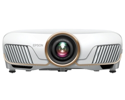 Epson Advances DIY Home Theater with New 4K PRO-UHD Home Cinema Projectors