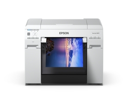 Epson Launches SureLab D870 Minilab Photo Printer for High Volume Small-Format Photo Production