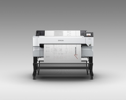 Epson Introduces SureColor T5470M 36-Inch Printer and Integrated Scanner for Enhanced Collaboration and Workflow