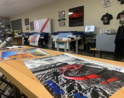 Prepress Supply Installs Epson Certified Solution Center in Orange County