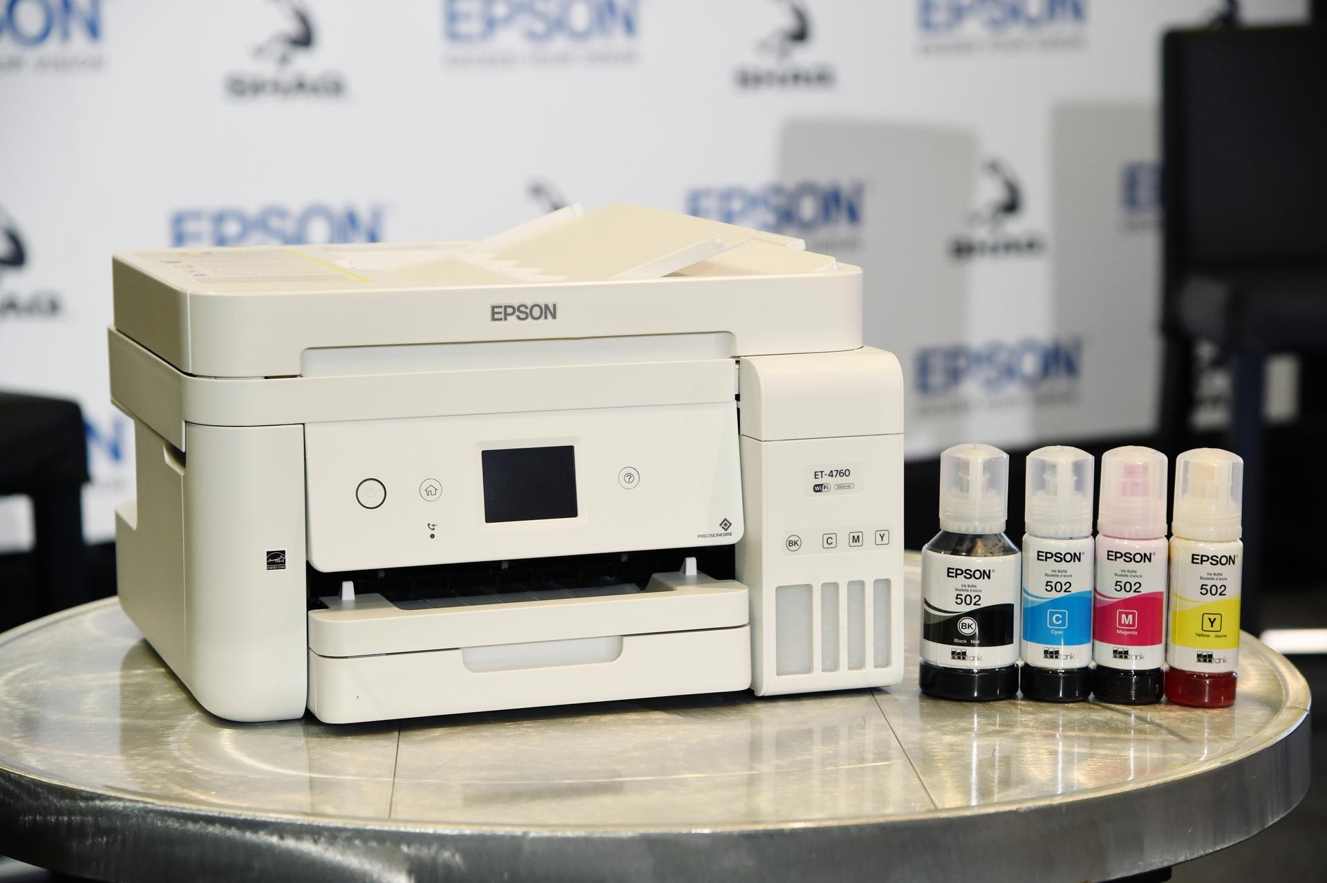 Epson July 9 Media Event_EcoTank Image