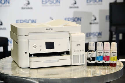 Epson July 9 Media Event_EcoTank Image