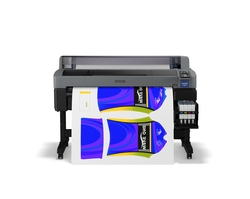 Epson Introduces Next-Generation SureColor F6370 44-Inch Dye-Sublimation Inkjet Printer for Enhanced Workflow and Productivity