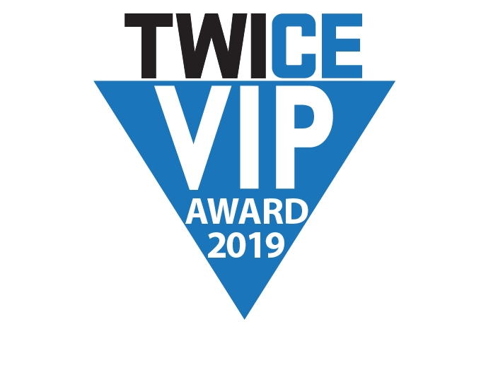 TWICE VIP Awards 2019