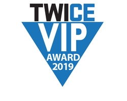 Epson Moverio BT-30C Smart Glasses Win 2019 TWICE VIP Award
