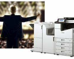 Epson Inkjet Printing Drives Church Productivity